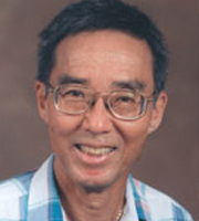 Dr. Hsueh Photo