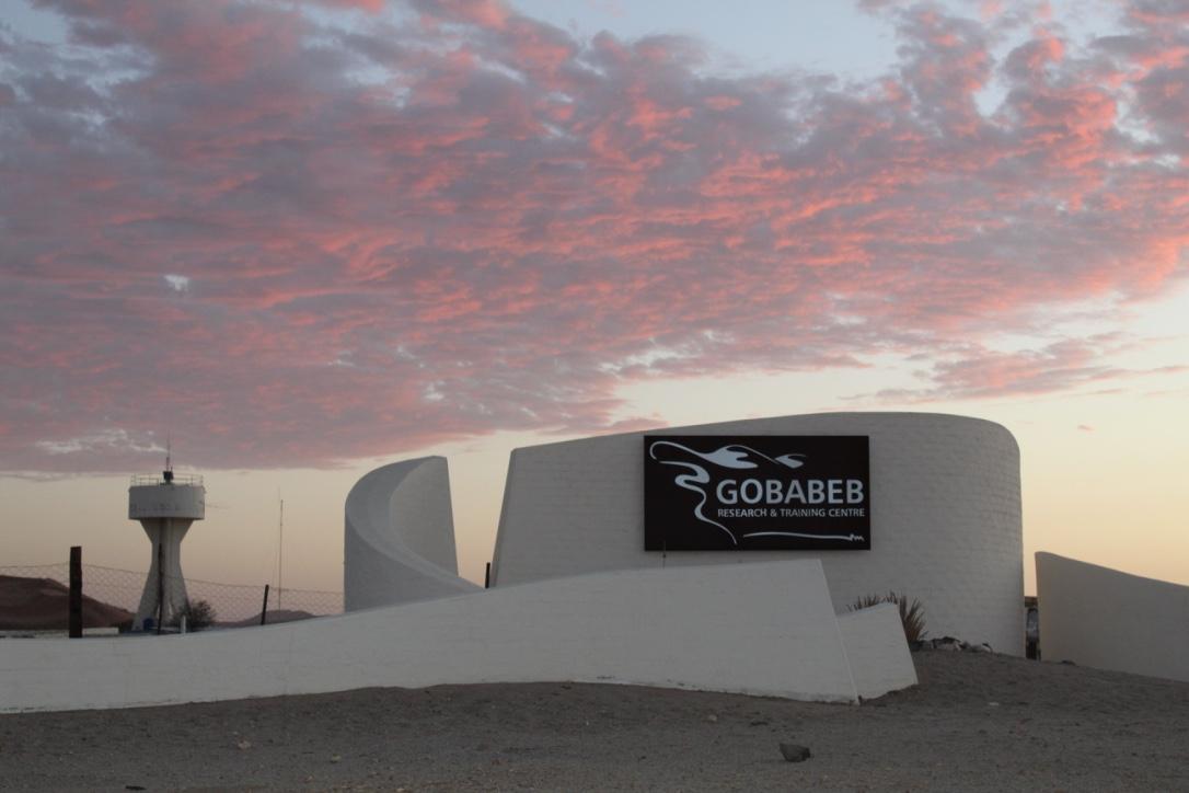 Gobabeb Center
